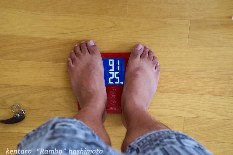 わたしが独立後たった3ヶ月で5キロも太った理由