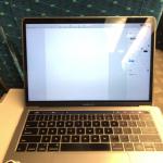 フリック入力とPCのキーボード入力で、文章に違い出るのはナゼだ