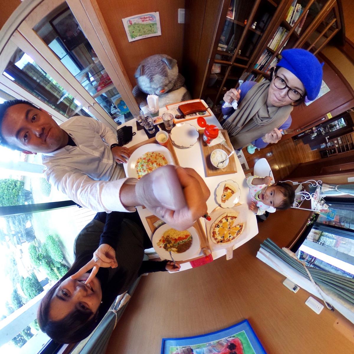 リアルランボー塾 in 沖縄を開催しました。マンゴーカフェが最高すぎ