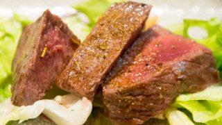 悶絶しっぱなしの3時間。寿司 さいしょ で桜ブリとタラバガニと熟成肉とウニにまみれた話【動画あり】