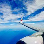 2017年の旅行・出張振り返りまとめ。旅は59日12県、23の案件!沖縄には3回行ったぞ!