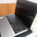 MacBook Pro退院!つくづく自分の手足なんだなぁと実感した件