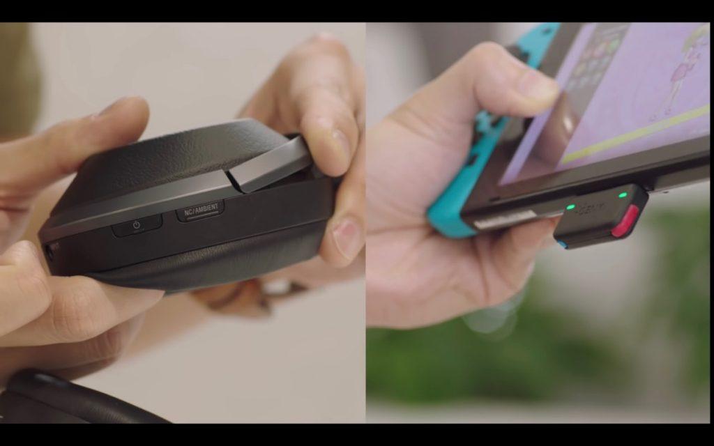 ニンテンドースイッチ Bluetooth GENKI